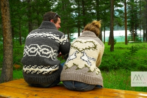Granted Knit Sweaters