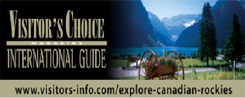 Visitor's Choice International Guide