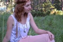 Necklace: Love Heals