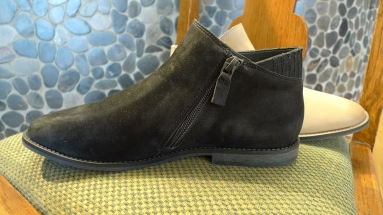 Kenneth Cole Short Boot