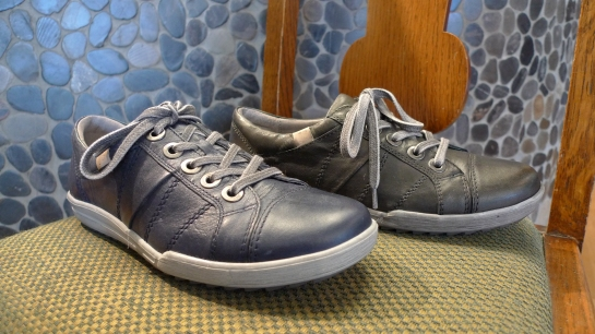 Josef Seibel Shoe with lace