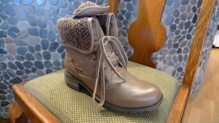 Josef Seibel Short Boot