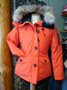 Canada Goose Ladies' Montebello Parka