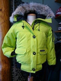 Canada Goose Ladies' Chillwack Bomber