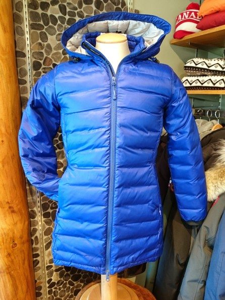 Canada Goose Ladies' Camp Hooded Jacket