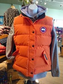 Canada Goose Ladies Freestyle Vest