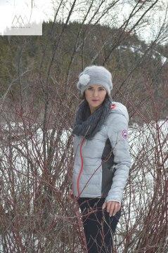Hat: Olena Zylak