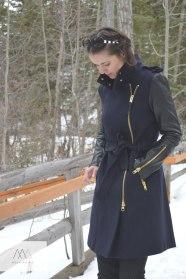 Coat by Mackage
