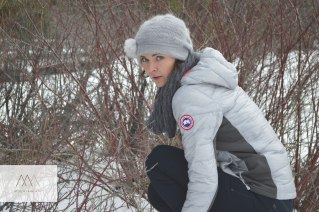 Canada Goose Ladies Hybridge Light