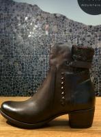 Lontra short boot